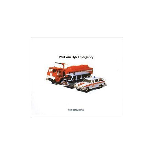 Paul Van Dyk - Emergency - Preis vom 18.10.2020 04:52:00 h