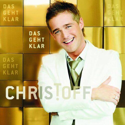 Christoff - Das Geht Klar - Preis vom 03.09.2020 04:54:11 h