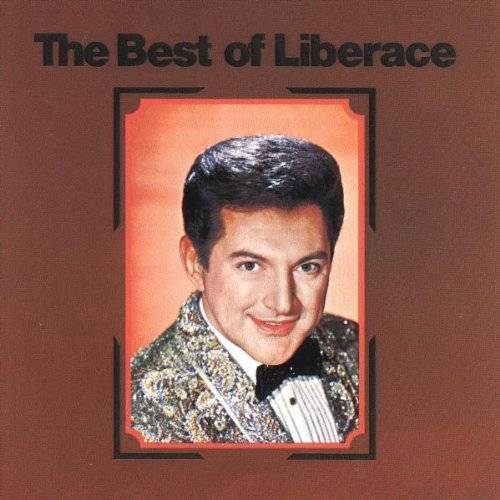 Liberace - Best of Liberace - Preis vom 20.10.2020 04:55:35 h