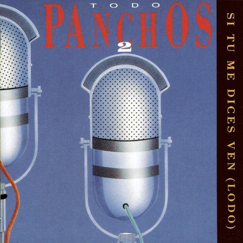 Los Panchos - Todo Panchos - Preis vom 11.04.2021 04:47:53 h