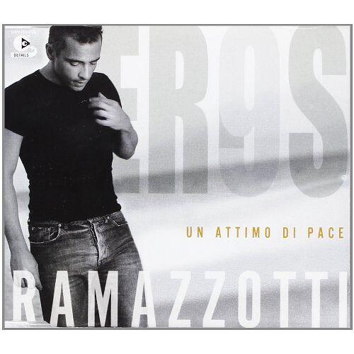 Eros Ramazzotti - Un Attimo di Pace - Preis vom 01.03.2021 06:00:22 h