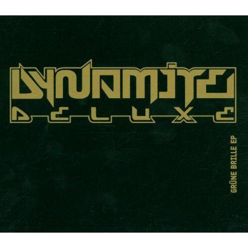 Dynamite Deluxe - Grüne Brille-Ep - Preis vom 17.01.2021 06:05:38 h