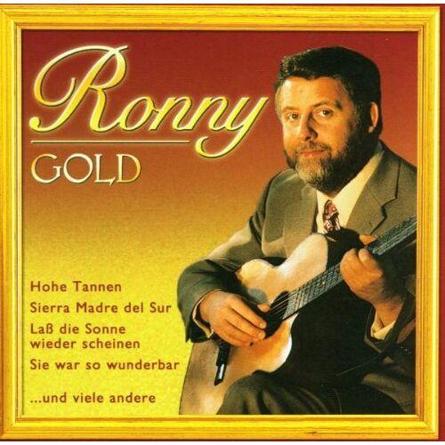 Ronny - Gold - Preis vom 20.10.2020 04:55:35 h