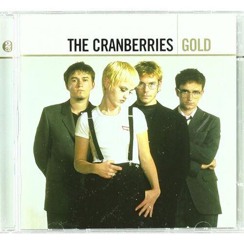 the Cranberries - Gold - Preis vom 14.04.2021 04:53:30 h