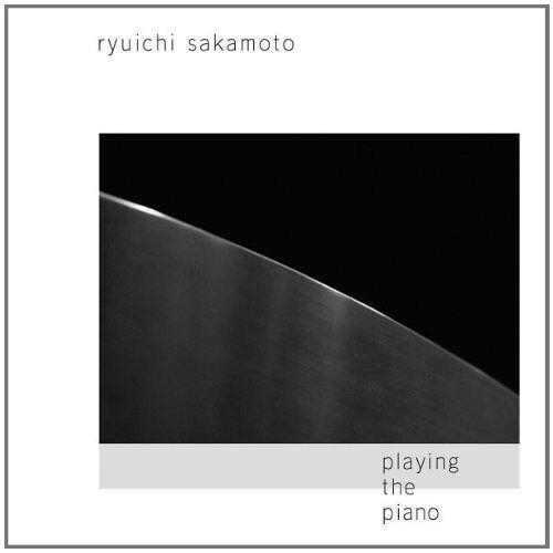 Ryuichi Sakamoto - Playing The Piano - Preis vom 19.10.2020 04:51:53 h