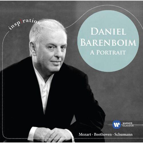 Daniel Barenboim - Barenboim:a Portrait - Preis vom 01.06.2020 05:03:22 h