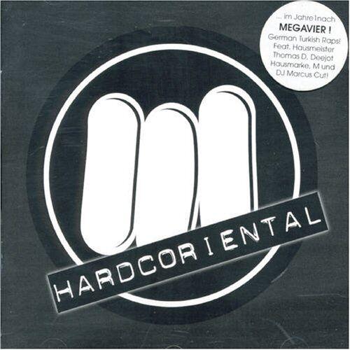 Megalomaniax - Hardcoriental - Preis vom 08.05.2021 04:52:27 h
