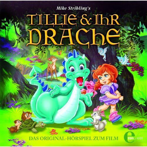 Tillie & Ihr Drache - Tilly & ihr Drache - Das Original-Hörspiel zum Film - Preis vom 20.10.2020 04:55:35 h
