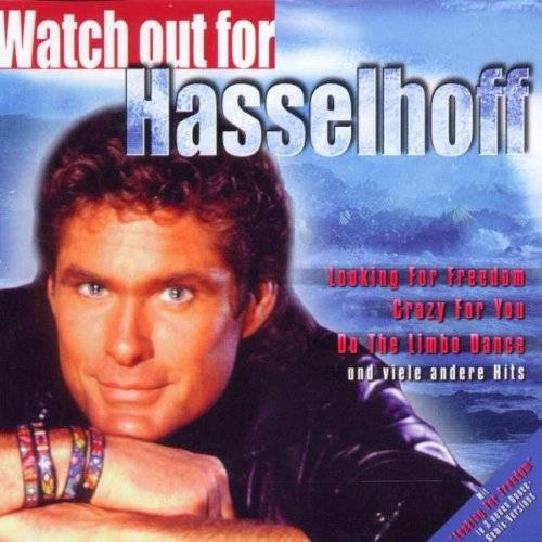 David Hasselhoff - Watch Out for Hasselhoff - Preis vom 01.03.2021 06:00:22 h