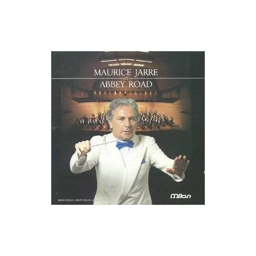 Maurice Jarre - Maurice Jarre at Abbey Road - Preis vom 04.09.2020 04:54:27 h