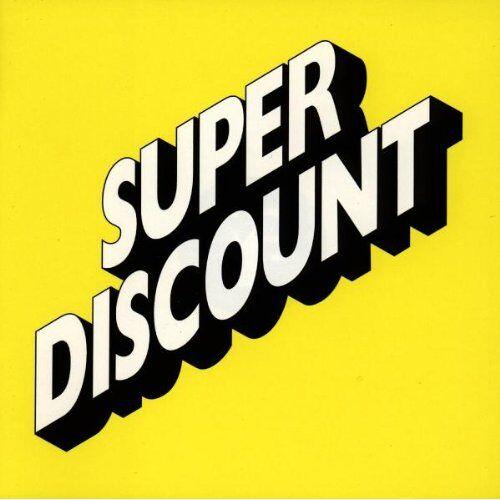Etienne de Crecy - Super Discount 1 - Preis vom 07.05.2021 04:52:30 h