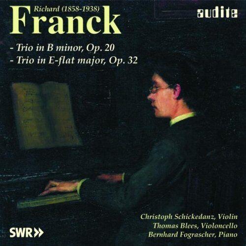Thomas Blees - Klaviertrios Op.20 & 32 - Preis vom 20.10.2020 04:55:35 h