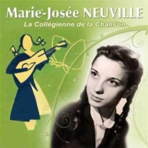 Marie Jose Neuville - La Collegienne de la Chanson - Preis vom 26.01.2021 06:11:22 h