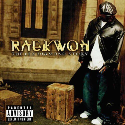 Raekwon - The Lex Diamond Story - Preis vom 06.05.2021 04:54:26 h