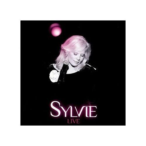 Sylvie Vartan - Sylvie Live - Preis vom 05.09.2020 04:49:05 h