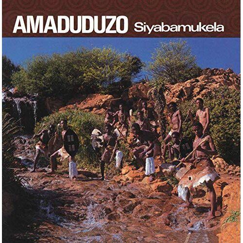 Amaduduzo - Siyabamukela - Preis vom 15.05.2021 04:43:31 h