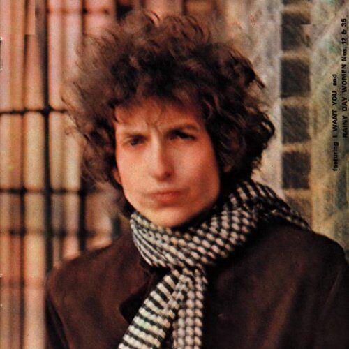 Bob Dylan - Blonde on Blonde - Preis vom 03.05.2021 04:57:00 h