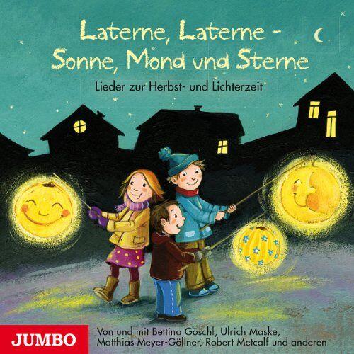 Göschl - Laterne,Laterne-Sonne,Mond und Sterne. - Preis vom 07.05.2021 04:52:30 h