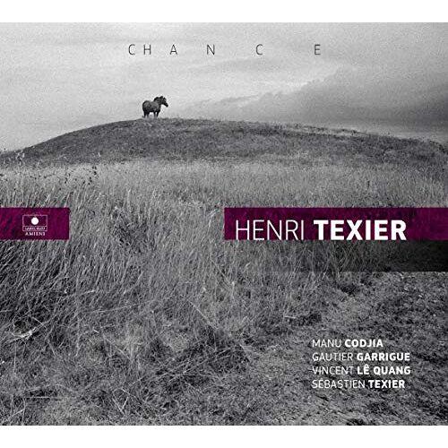 Henri Texier - Chance - Preis vom 19.04.2021 04:48:35 h