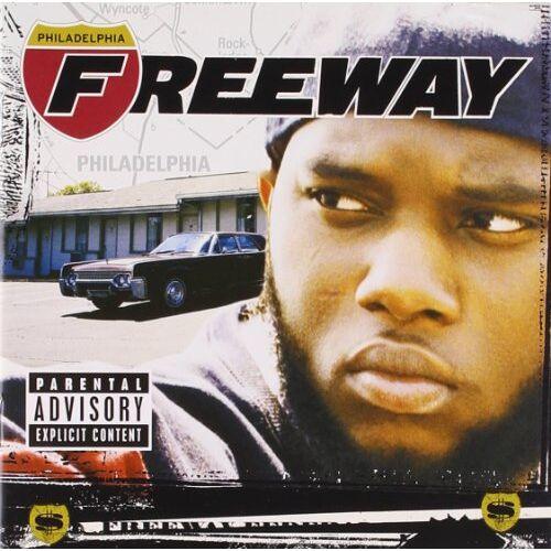 Freeway - Philadelphia Freeway - Preis vom 16.04.2021 04:54:32 h