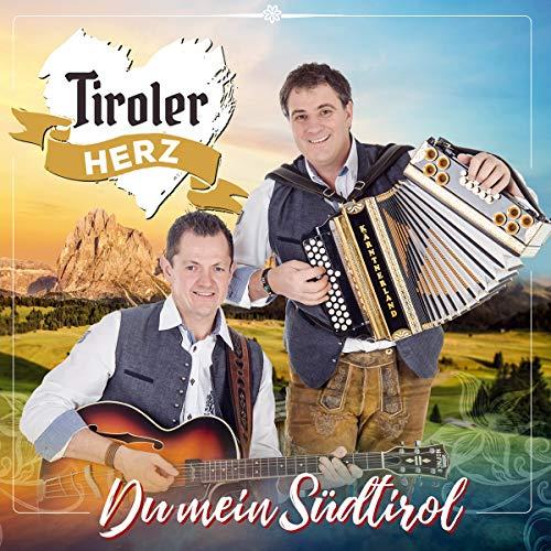 Tiroler Herz - Du mein Südtirol - Preis vom 07.03.2021 06:00:26 h