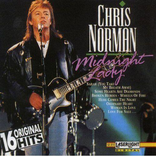 Norman Chris Norman - Preis vom 07.05.2021 04:52:30 h
