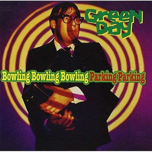 Green Day - Bowling Bowling Bowling Parking Parking - Preis vom 05.09.2020 04:49:05 h