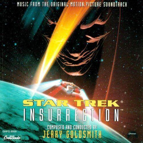 Ost - Star Trek - Insurrection - Preis vom 28.02.2021 06:03:40 h