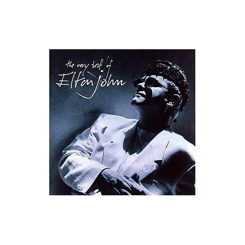 Elton John - The Very Best of Elton John - Preis vom 03.05.2021 04:57:00 h
