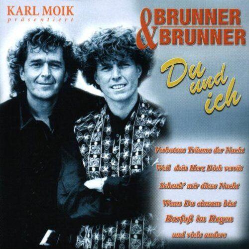 Brunner & Brunner - Du und Ich - Preis vom 21.01.2021 06:07:38 h