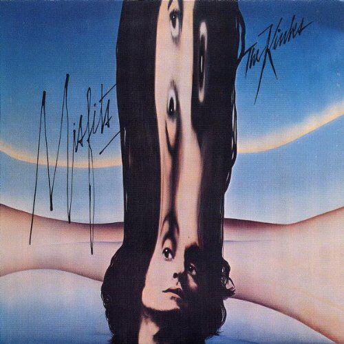 The Kinks - Misfits - Preis vom 04.10.2020 04:46:22 h