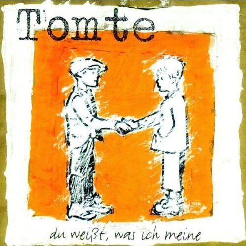 Tomte - Du Weißt,Was Ich Meine - Preis vom 21.10.2020 04:49:09 h