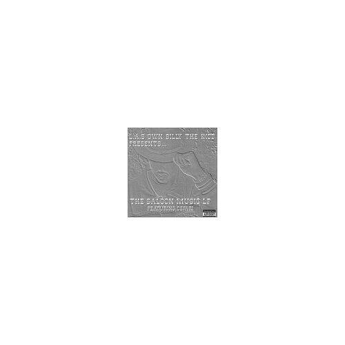Billy the Kidd - Saloon Music - Preis vom 18.04.2021 04:52:10 h