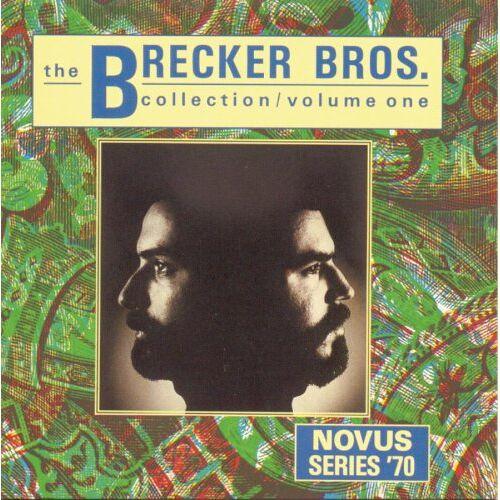 Brecker Brothers - The Brecker Bros. Collection Vol. 1 - Preis vom 12.05.2021 04:50:50 h
