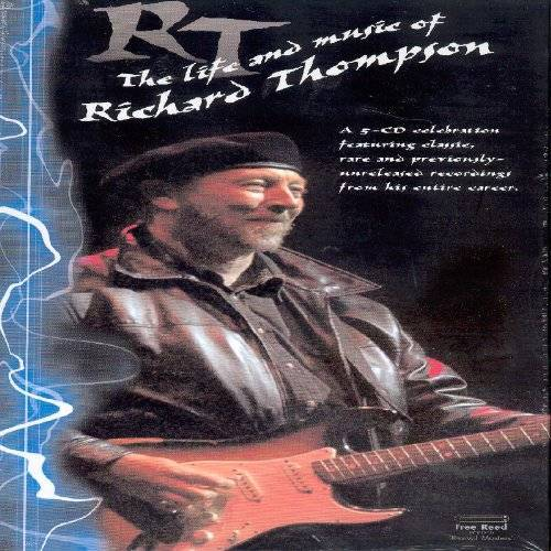 Richard Thompson - The Life and Music of Richard Thompson - Preis vom 08.07.2020 05:00:14 h