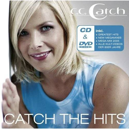 C.C. Catch - Catch the Hits - Preis vom 12.04.2021 04:50:28 h