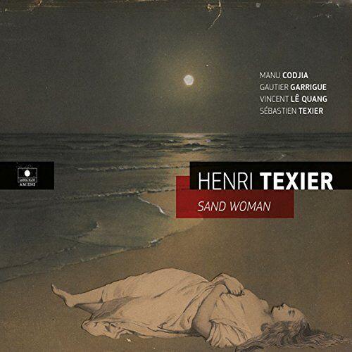 Henry Texier - Sand Woman - Preis vom 21.04.2021 04:48:01 h