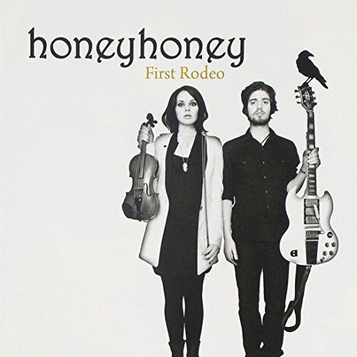 Honeyhoney - First Rodeo - Preis vom 22.04.2021 04:50:21 h
