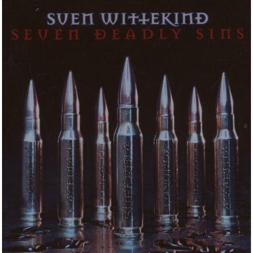 Sven Wittekind - Seven Deadly Sins - Preis vom 09.05.2021 04:52:39 h