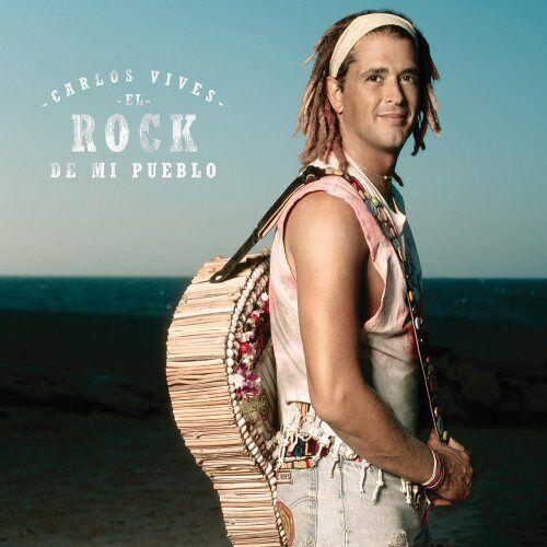 Vives, Carlos^Vives, Carlos - El Rock de Mi Pueblo - Preis vom 13.01.2021 05:57:33 h