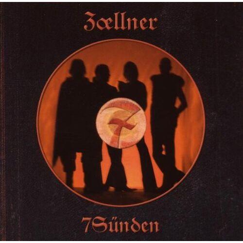 Zöllner - 7 Sünden - Preis vom 21.01.2020 05:59:58 h