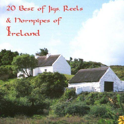 Various - 20 Best of Jigs Reels & Hornpi - Preis vom 07.03.2021 06:00:26 h