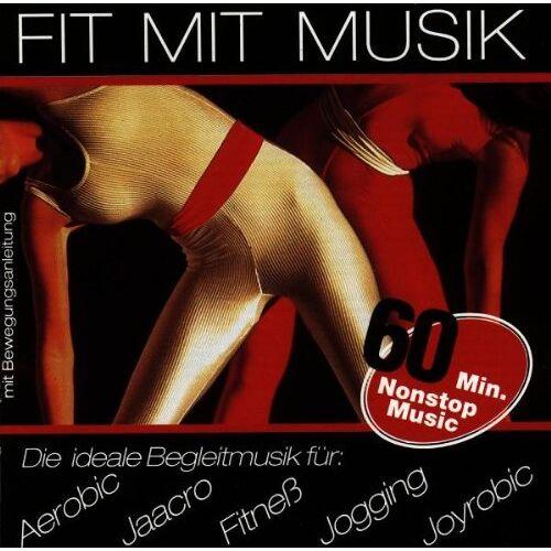 Instrumental - Fit mit Musik - Preis vom 26.02.2020 06:02:12 h