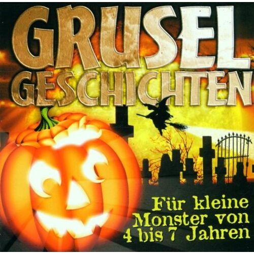 Various - Gruselgeschichten - Preis vom 09.04.2021 04:50:04 h