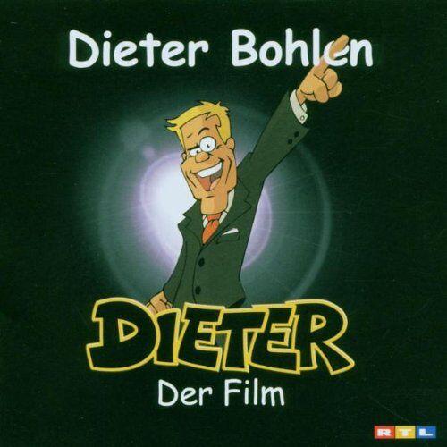 Dieter Bohlen - Dieter - Der Film - Preis vom 18.04.2021 04:52:10 h