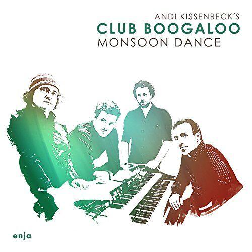 Kissenbeck, Andi'S Club Boogaloo - Monsoon Dance - Preis vom 14.05.2021 04:51:20 h