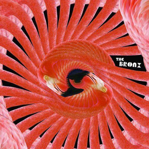The Bronx - The Bronx (III) - Preis vom 04.09.2020 04:54:27 h