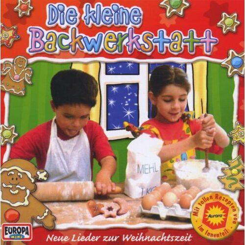 Fun Kids - Die Kleine Backwerkstatt - Preis vom 27.02.2021 06:04:24 h