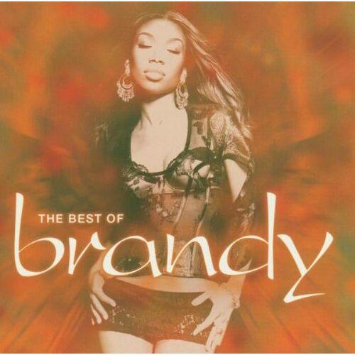 Brandy - The Best of Brandy - Preis vom 17.04.2021 04:51:59 h