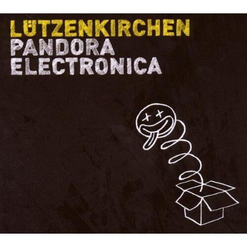 Lützenkirchen - Pandora Electronica - Preis vom 20.10.2020 04:55:35 h